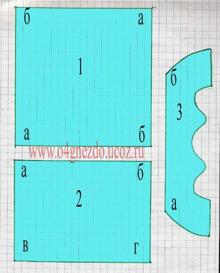 Выкройка для шкатулки из открыток своими руками